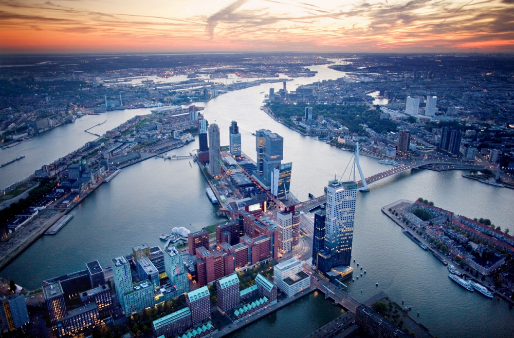 Rotterdam Vvv Kantoor : Home rotterdam tourist information