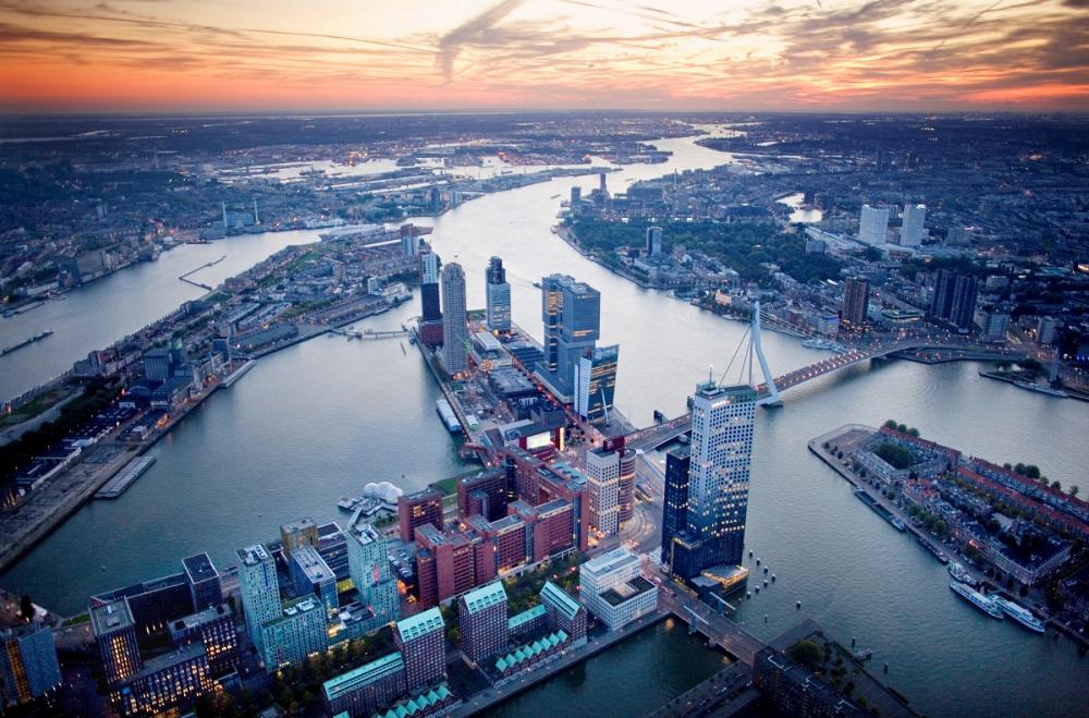 Coachruimtes Rotterdam
