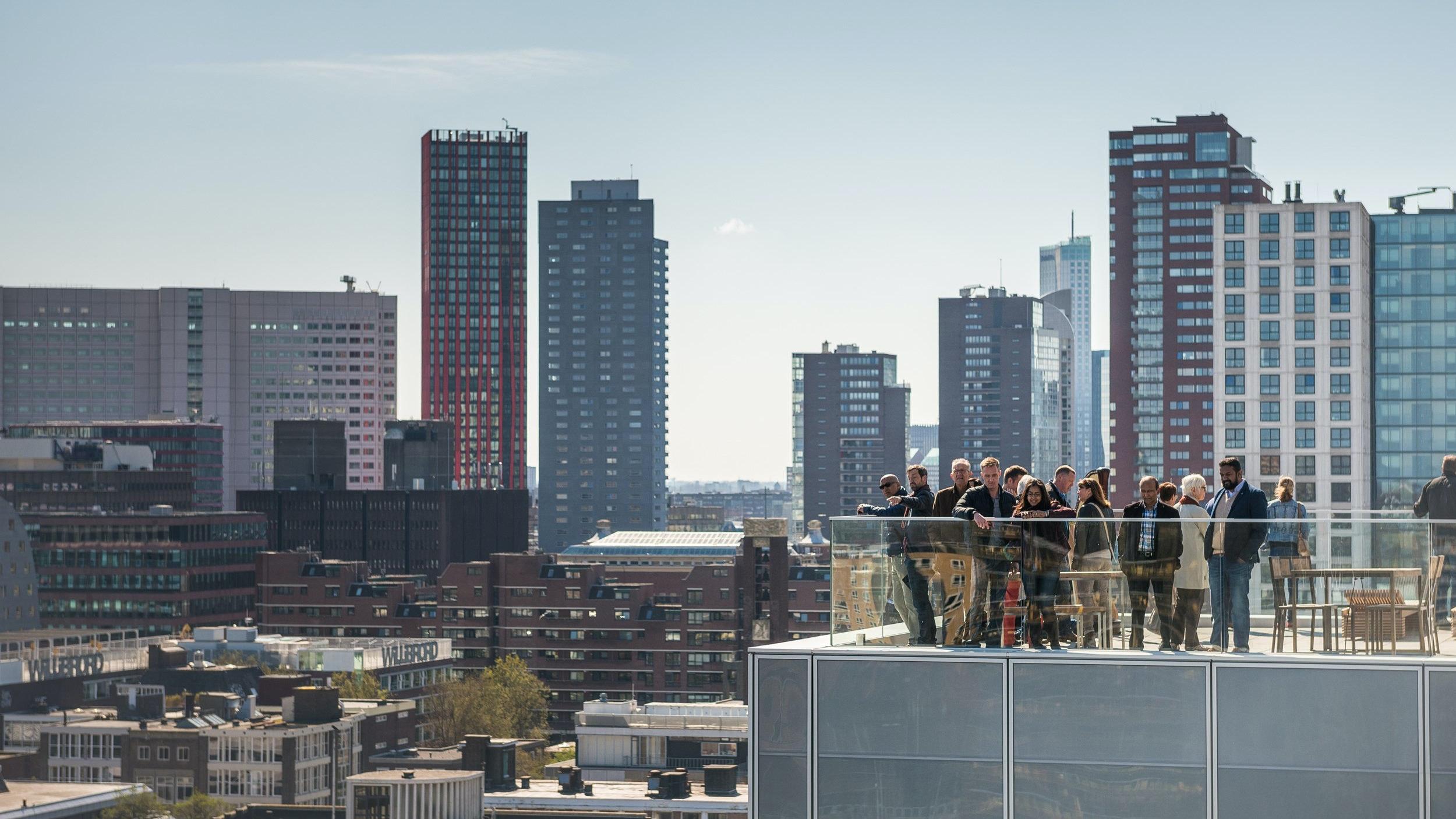 b2080181414 Home | Rotterdam Tourist Information
