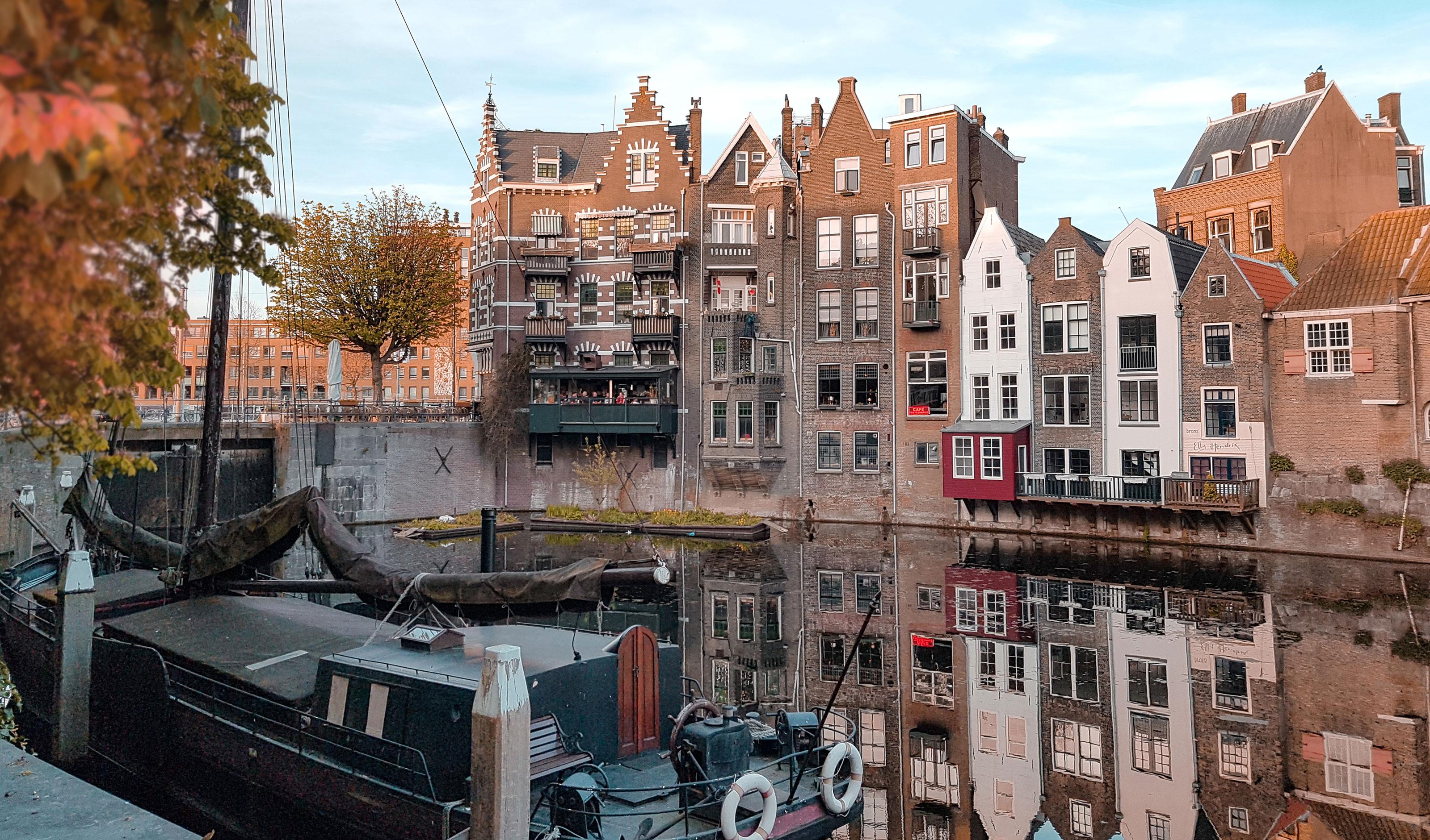Rotterdam Vvv Kantoor : Ontdek rotterdam rotterdam tourist information