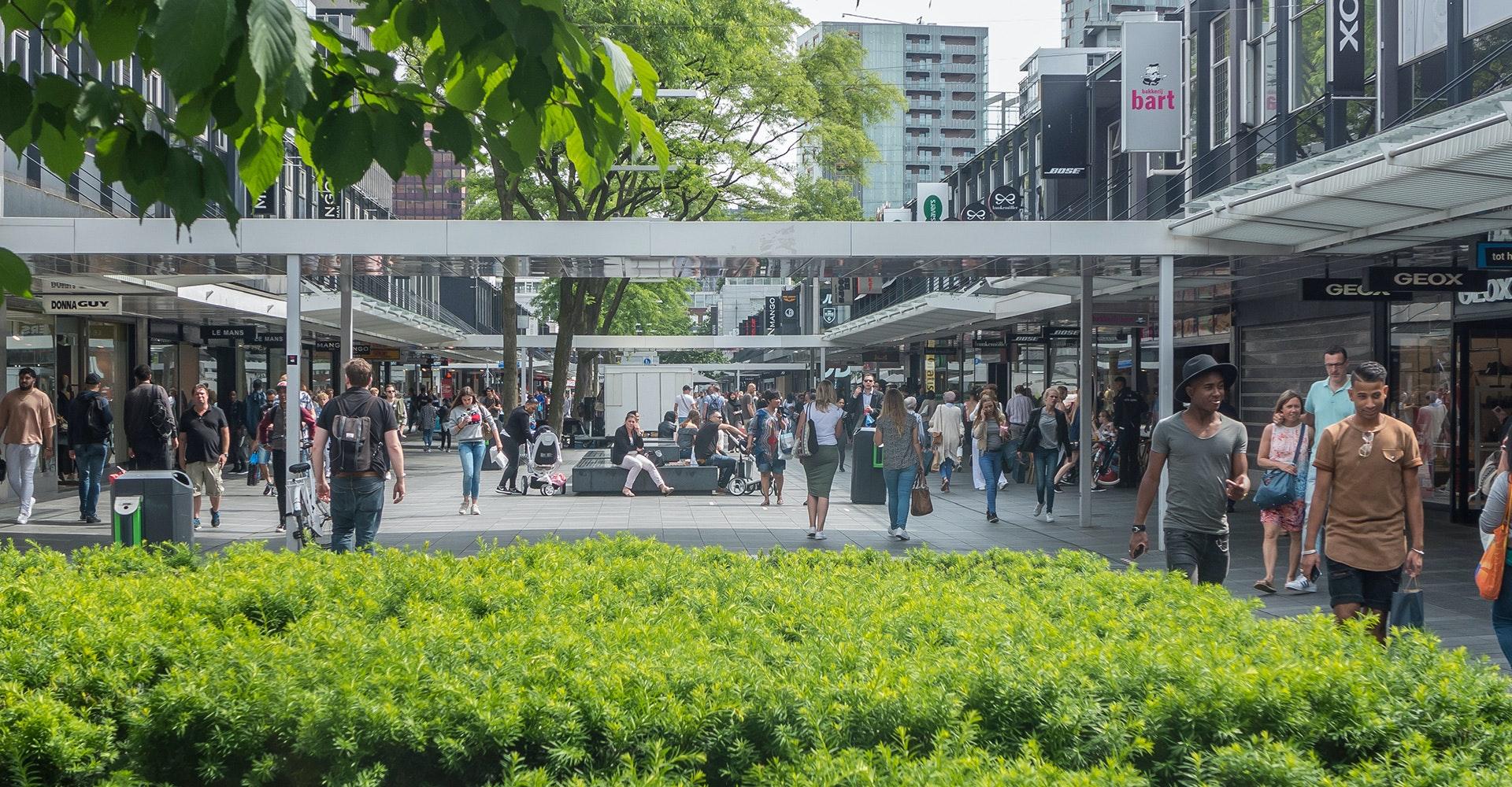Winkels Open Pinksteren.Openingstijden Winkels Rotterdam Tourist Information